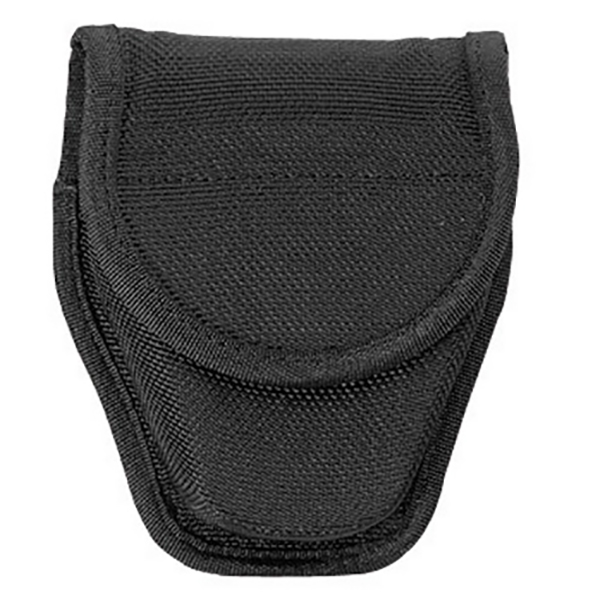 Bianchi Handcuff Case, Accumold Nylon Black