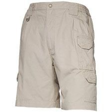 5.11 Shorts, Mens Khaki