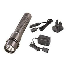 Streamlight Strion C4 LED AC/DC, Black