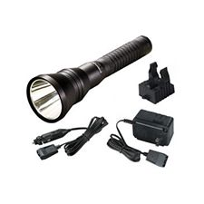 Streamlight Strion C4 LEDHP AC/DC, Black