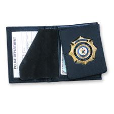 Strong Wallet, Flip Out Holder for B296 BADGE