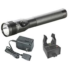 Streamlight DS Stinger C4 LED HL, 120V AC (NIMH)