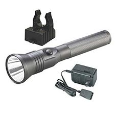 Streamlight Stinger C4 LED HP AC, Black