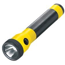 Streamlight PolyStinger, Light Only, Yellow