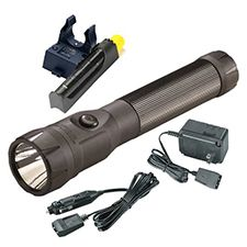 Streamlight Polystinger LED, C4, 120V AC/DC PiggyBack