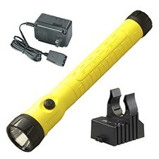 Streamlight Polystinger C4 LED Haz-Lo, AC, Yellow