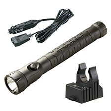 Streamlight Polystinger C4 LED Haz-Lo 12V DC Black
