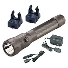 Streamlight Polystinger DS LED 120V AC/DC Steady Charger