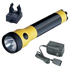 Streamlight Polystinger AC Charger, Yellow