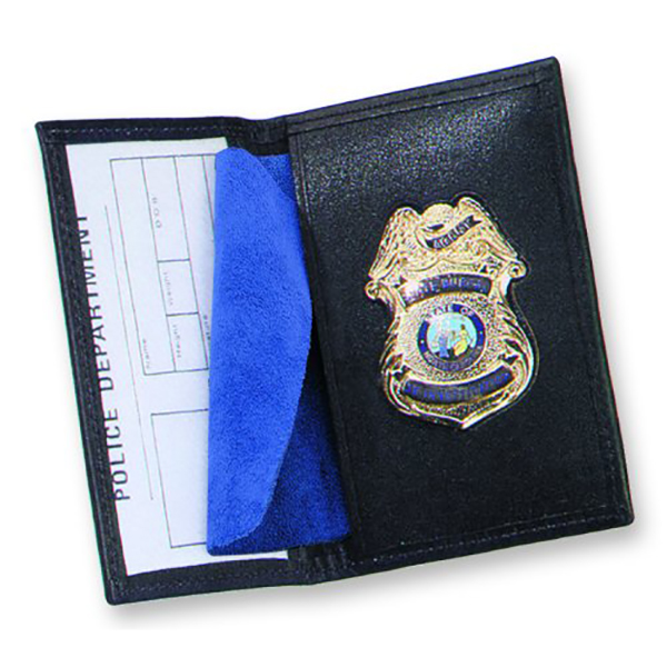 Strong Wallet, Side Opening for B736 Badge