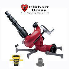 Elkhart Monitor,Stinger Package, Base, Nozzle, Tips