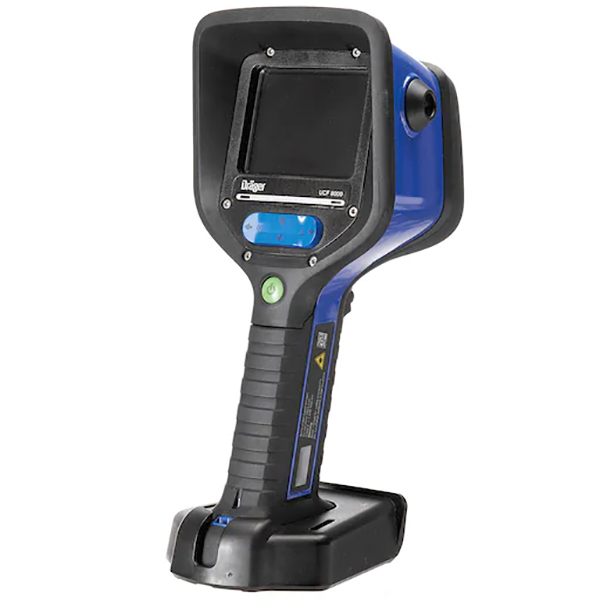 Draeger Thermal Imaging Camera, UCF6000 (50Hz-Version)