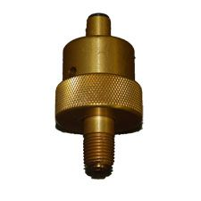 Fill Station Nut & Nipple CGA347,4500 or 2215 PSI