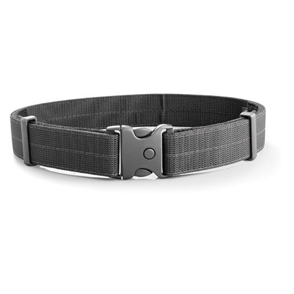 Uncle Mikes Duty Belt, Ultra Cordura Nylon Sz: 3XL