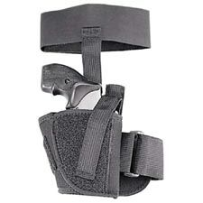 Uncle Mike's Ankle Holster, RH Black (Glock 26,27,33)