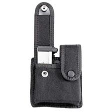 Uncle Mikes Mag Case, Cordura Double