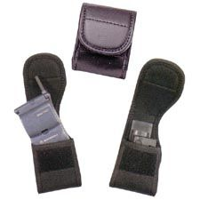 Uncle Mikes Pager Case,Cordura Medium