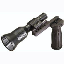 Streamlight Super Tac C4 LED Rail Mount, Black