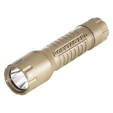 Streamlight Polytac C4 LED Lithium, Coyote