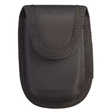Sentinel Pager/Glove Pouch Black Molded Nylon, Card
