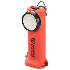 Streamlight Survivor LED, ORG, Rechargeable  (No Charger)