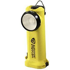 Streamlight Survivor LED, YLW, Rechargeable  (No Charger)