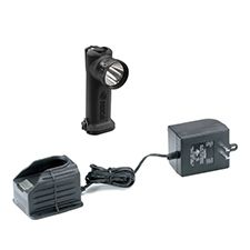 Streamlight Survivor LED, 120V AC Fast Charger Black