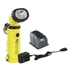 Streamlight Knucklehead C4 LED AC Charger, Yellow