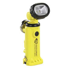 Streamlight Knucklehead C4 LED Flood Light, Alkaline, Yellow