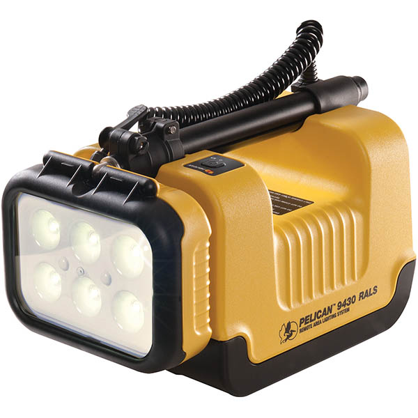 Pelican Rechargeable Remote Area Lighting System