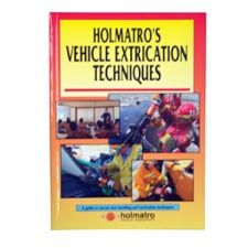 Holmatro Guide Book, Vehicle Extrication Techniques