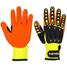 Portwest Glove, Anti-Impact Grip