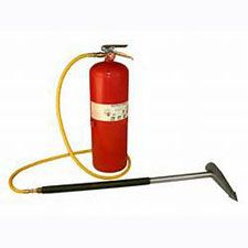 Flamefighter Portable Tool, 6' Hose & Adapter, Water