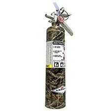 Amerex Extinguisher, 2.5lb ABC, Vehicle Brkt, CAMO