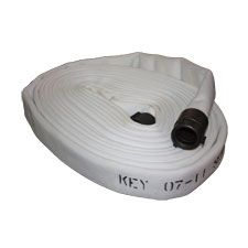 "KFH, Big 10 DJ, White, 800 PSI 1.5"" NST, 1.75"" x 50'"