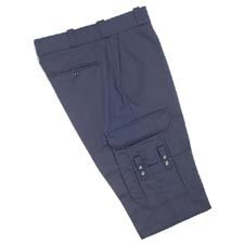 Elbeco Pant, Mens Poly/Cotton EMS Navy