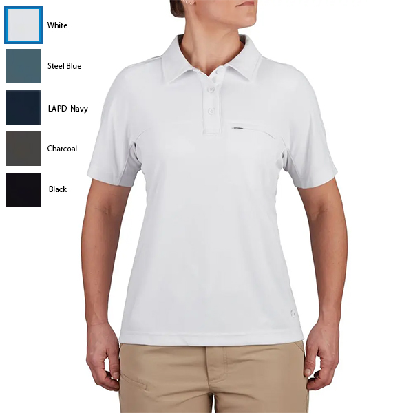 Propper Ladies HLX Polo SS