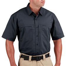 Propper HLX Mens SS Shirt LAPD Navy