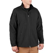 Propper Jacket, BA Softshell Black