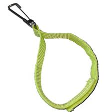 Velcro Glove Strap, Lime Green