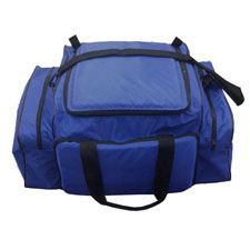 Mega EMS Medical Bag Large, Blue