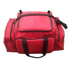 Mega EMS Medical Bag Large, Red
