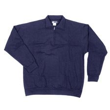 Job Shirt, Navy