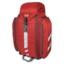 Stat Packs G1 Backup Foam Lined Available Colors:Red &