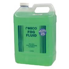 Creative Stage Lighting Co Rosco Fog Fluid, 1 Gallon
