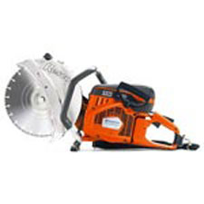 "Team K12 Rescue Saw, 14"", 94cc, Saw Only (No Blade)"