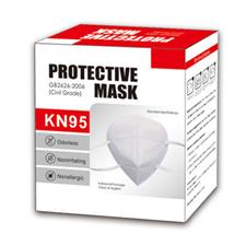 KN95 Protective Face Mask Box of 12