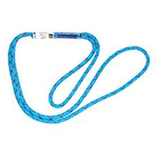 "PMI Sewn Prusik Cord Loop  - 34"" Long-7mm-Blue"