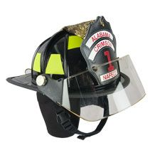 "LION American Classic Helmet 4"" Faceshield"