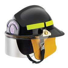 "LION Legacy 5 Modern Helmet 4"" Faceshield"